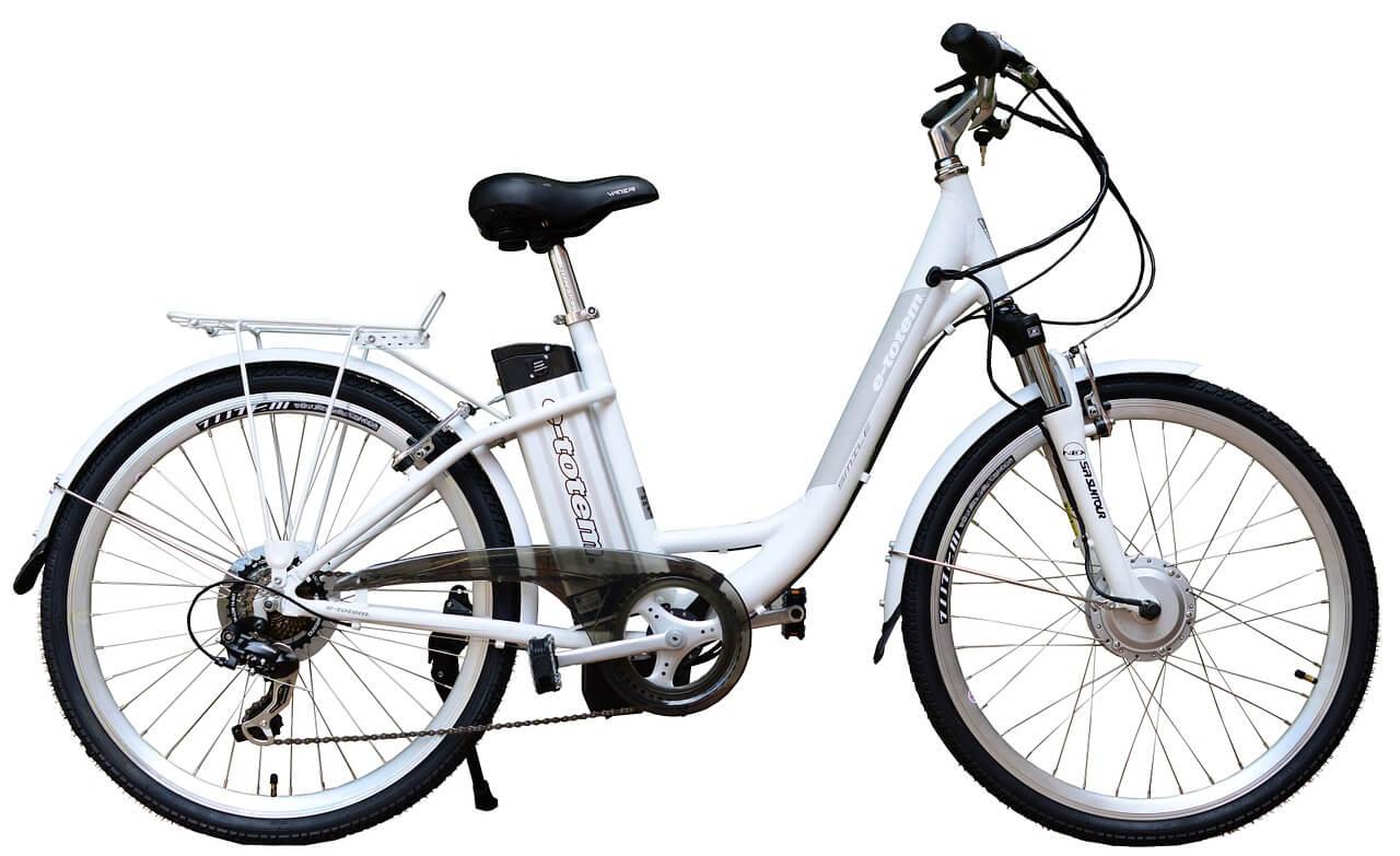 akcesoria do roweru elektrycznego