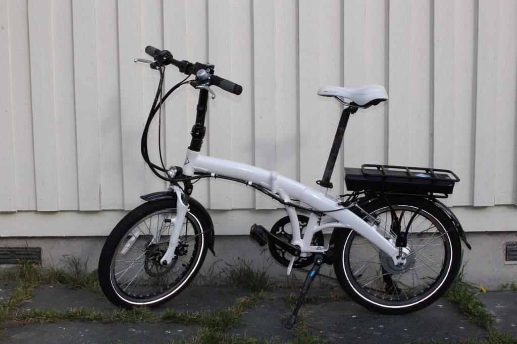 zakup roweru elektrycznego