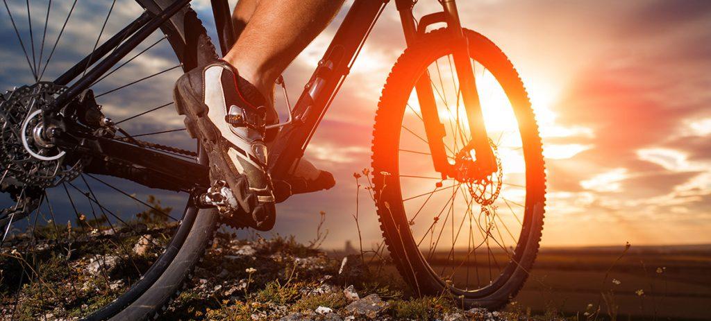 rower crossowy TABOU