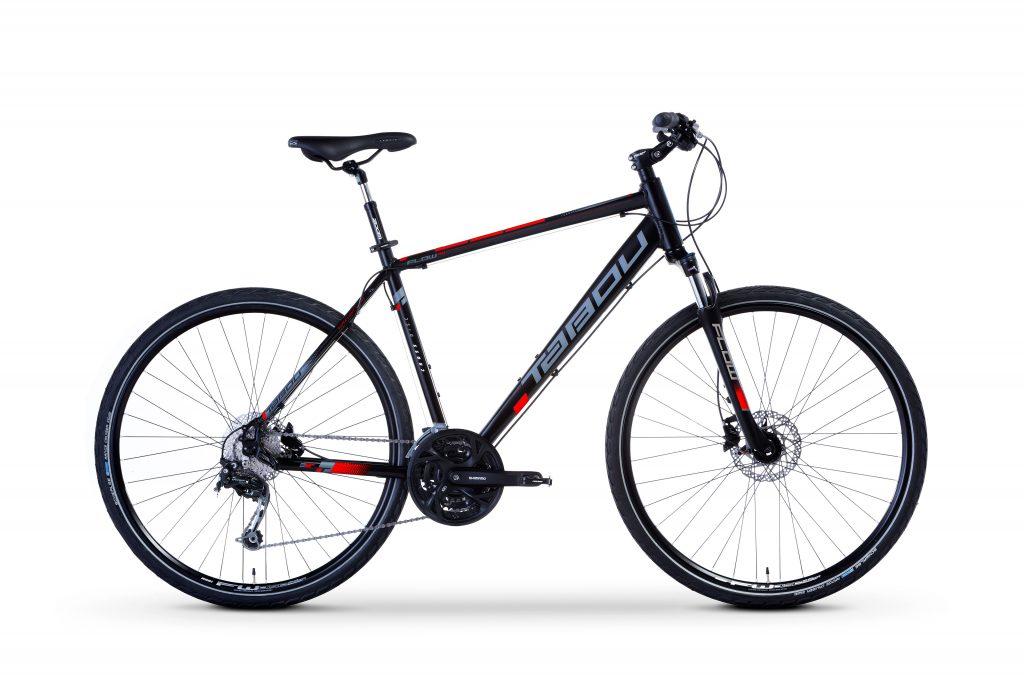 Rower Tabou crossowy Flow 3.0 GTS