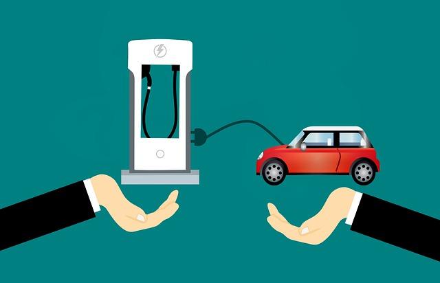 pojazdy elektryczne przyszłości