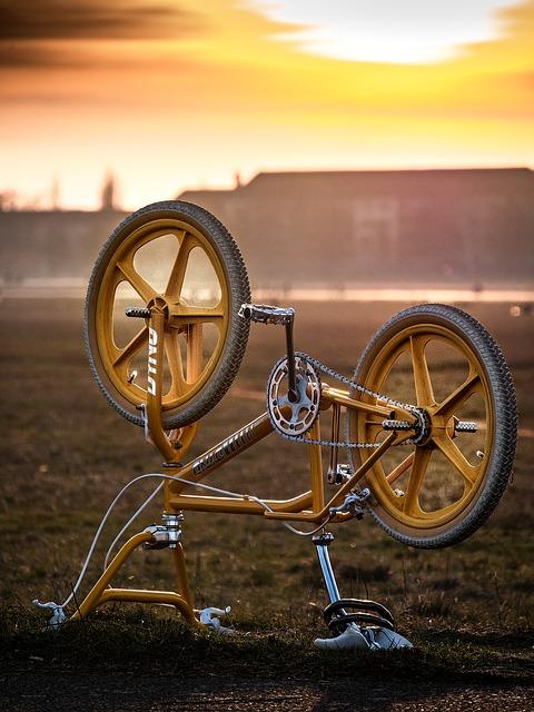rower do jazdy po nierównościach